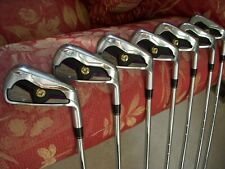 CALLAWAY LEGACY 2012 FORGED JP MODEL IRON SET 4-PW MEN,RH, KBS STEEL, REG