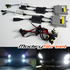 5202/PSX24W/9009/H16 6000K 55W CANBUS BALLAST XENON HID CONVERSION KIT FOG LIGHT