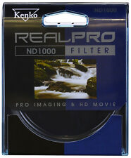 KENKO 58MM REAL PRO MC ND1000 & BONUS 16GB SANDISK USB DRIVE
