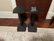 New listing B&W - Bowers And Wilkins 805 Nautilus Stands