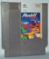 Abadox (1990) Cartridge NES Nintendo Game Authentic Tested Good