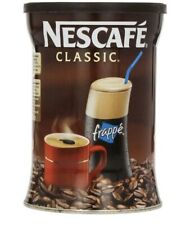Nescafe Frappe - Imported Classic Instant Greek Coffee - 200g