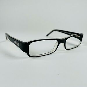 DOLCE & GABBANA eyeglasses BLACK RECTANGLE glasses frame MOD: 1146 675