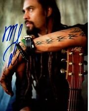 MICHAEL FRANTI signed autographed photo