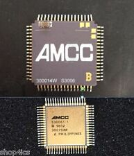 AMCC SONET S3006 TX RX Transmitter Reciever Rare Vintage GOLD RECOVERY CPU IC