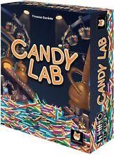 Laboratorio De Caramelo Juego De Mesa