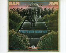CD RAM JAM	the very best of	EX+	 (A1828)