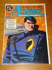 ACTION COMICS #603 DC NEAR MINT CONDITION SUPERMAN JUNE 1988
