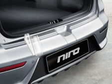 New Genuine Kia eNiro 2019> Transparent Rear Bumper Protection Foil Q4272ADE00TR