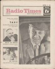 RADIO TIMES 1964-1969 DVD ROM COLLECTION