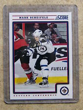 12-13 Panini Score Base Card #480 MARK SCHEIFELE