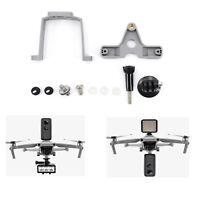 Expansion Mount Sport Camera Full Light Bracket Adapter for DJI Mavic Air2 Drone