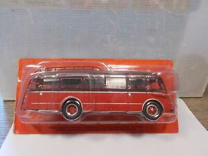 hachette sc1/43 autobus fiat 626 rn (manco uno specchietto)