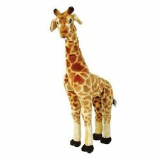 stuffed animal GIRAFFE plush 25 standing soft cute huge large giant gift toy new