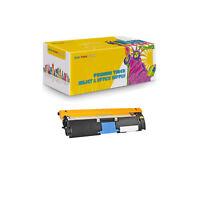 Compatible 1710517-008 Cyan Toner for QMS 2300 Magicolor 2300DL 2300W 2350EN