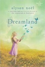 Dreamland: A Riley Bloom Book [Paperback] Noël, Alyson