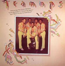 TRAMMPS Jimmy Ellis MFSB Golden Fleece Records SEALED VINYL RECORD LP