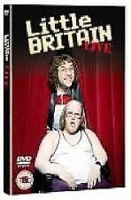 Little Britain - Live (DVD, 2006)