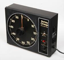 Omega Pro-Lab timer (process or enlarger luminous dial)
