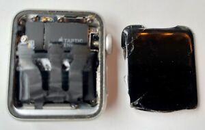 IWATCH SERIES 3   38mm  Display Defekt