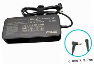 Original 230W Asus Rog Zephyrus GM501GS GL504GS GX501VS AC Adapter/Chargers