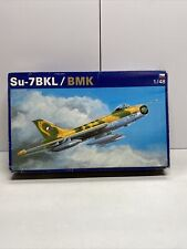 OEZ 1/48 Su-7KL / BMK Plastic Airplane Model Kit No. 2 (NIOB)