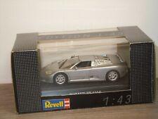 Bugatti EB110S - Revell 1:43 Box *36914