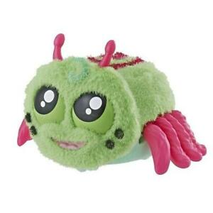 Yellies!  Voice-Activated Spider Pet; Ages 5 and up