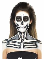 Skeleton Liquid Latex Smiffys Halloween Horror Fancy Dress Accessory