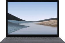 MICROSOFT Surface Laptop 3 13,5 Zoll Touch 128 GB SSD Core i5-10 8 GB RAM B-WARE