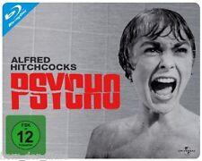 Alfred Hitchcock's PSYCHO (Blu-ray) Steelbook NEU+OVP