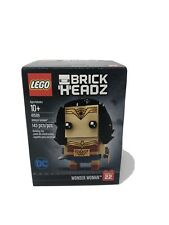 LEGO BrickHeadz Wonder Woman (41599) new in box sealed