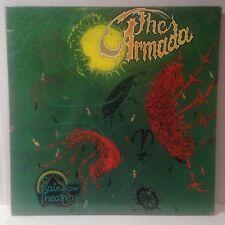 RAINBOW THEATRE - THE ARMADA LP - OZ AUSSIE PSYCH PROG JAZZ  ART CLOJ GATEFOLD
