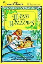 Apple Classics: The Wind in the Willows by Kenneth Grahame (1988, Paperback)