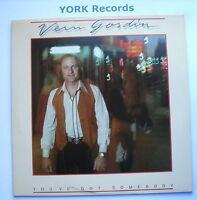 VERN GOSDIN - You've Got Somebody - Excellent Condition LP Record Elektra 6E-180