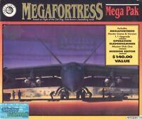 B-52 MEGAFORTRESS PC GAME +1Clk Windows 10 8 7 Vista XP Install
