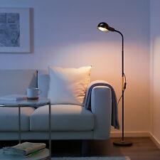 Modern Gooseneck Floor Lamp 360° Adjustable Arm For...