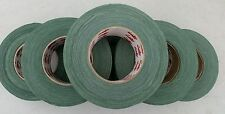Genuine Scapa UK Forces Issue Green Fabric/Cloth Sniper Tape 50 m x 50 mm