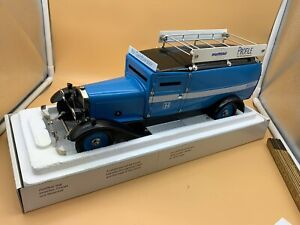 Märklin 1101 Geldtransüporter Metall Modellauto Unbenutzt Ovp. Top Zustand