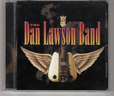 (HH487) The Dan Lawson Band - 2007 CD