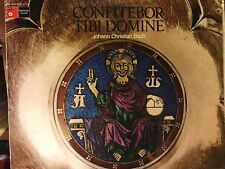 BACH CONFITEBOR TIBI DOMINE (for voices and CHOR & ORCHESTER ) harmonia mundi