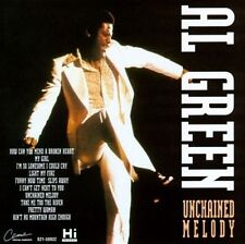 Unchained Melody (CD) by Al Green