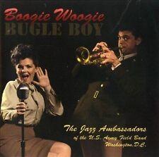 Boogie Woogie Bugle Boy, New Music