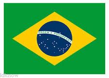Brazil Flag (8FT X 5FT)