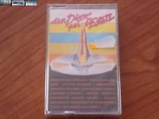 Un disco per l' estate -  MC 1996  SIGILLATO