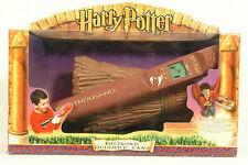 Harry Potter Nimbus 2000 Scopa Magic Quidditch electronic Tiger Hasbro+Box-ZC