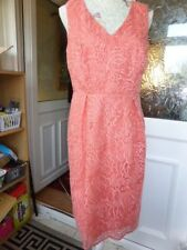 PER UNA BROCADE DRESS SIZE 12