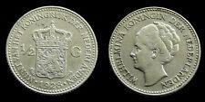 Netherlands - 1/2 Gulden 1928