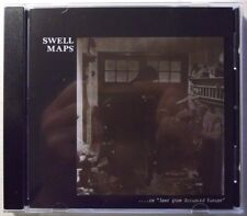 Swell Maps In Jane From Occupied Europe CD Jowe Head Epic Soundtracks