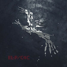 El-P - Cancer for Cure [New CD] Digipack Packaging